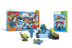 Skylanders Trap Team Holiday Bundle Pack