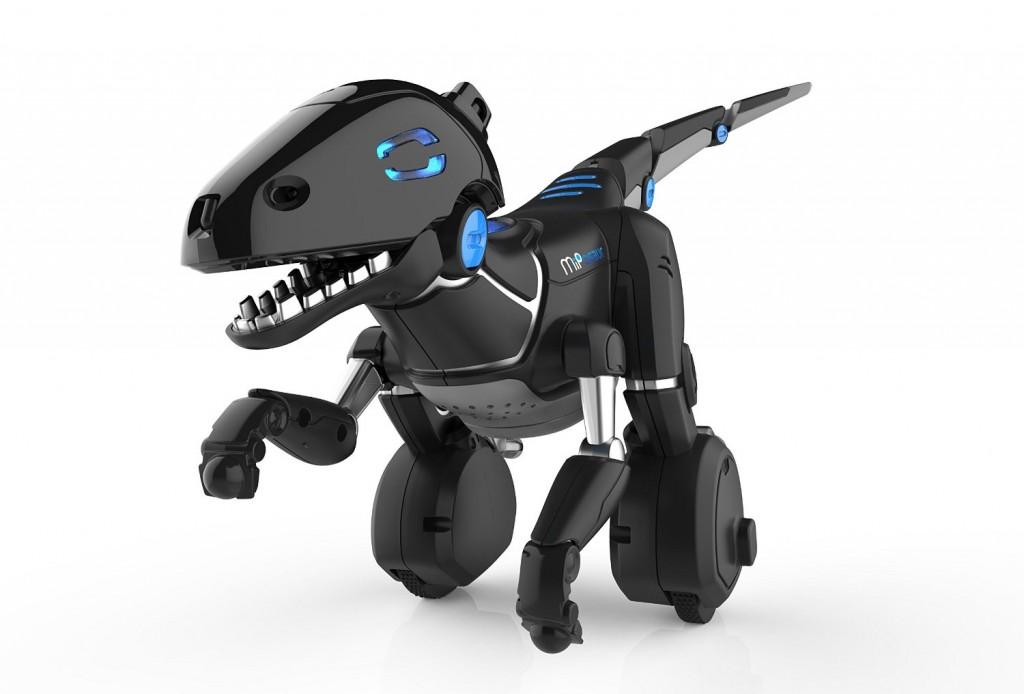 WowWee MiP Robot Miposaur Toy